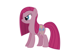 Angry Pinkamena