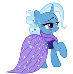 Trixie - At The Gala by AB-Anarchy