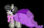 Octavia - Gala Dress