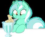 Lyra - Bubbles!!