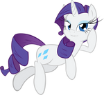 Rarity - Hello There!