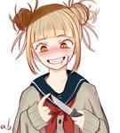Himiko Toga - Boku no Hero Academia