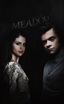 Harry Styles And Selena Gomez 2015