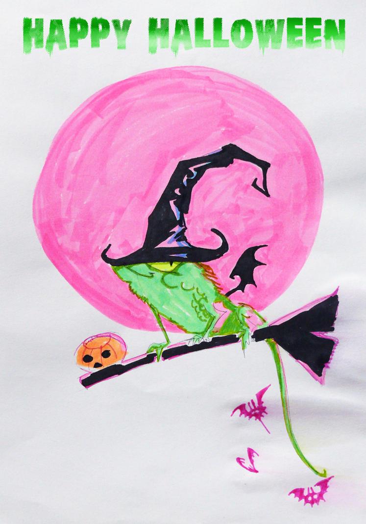 Everyday Is Halloween by NIESAMOWITY