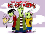 Living Dead ED EDD n EDDY by NIESAMOWITY