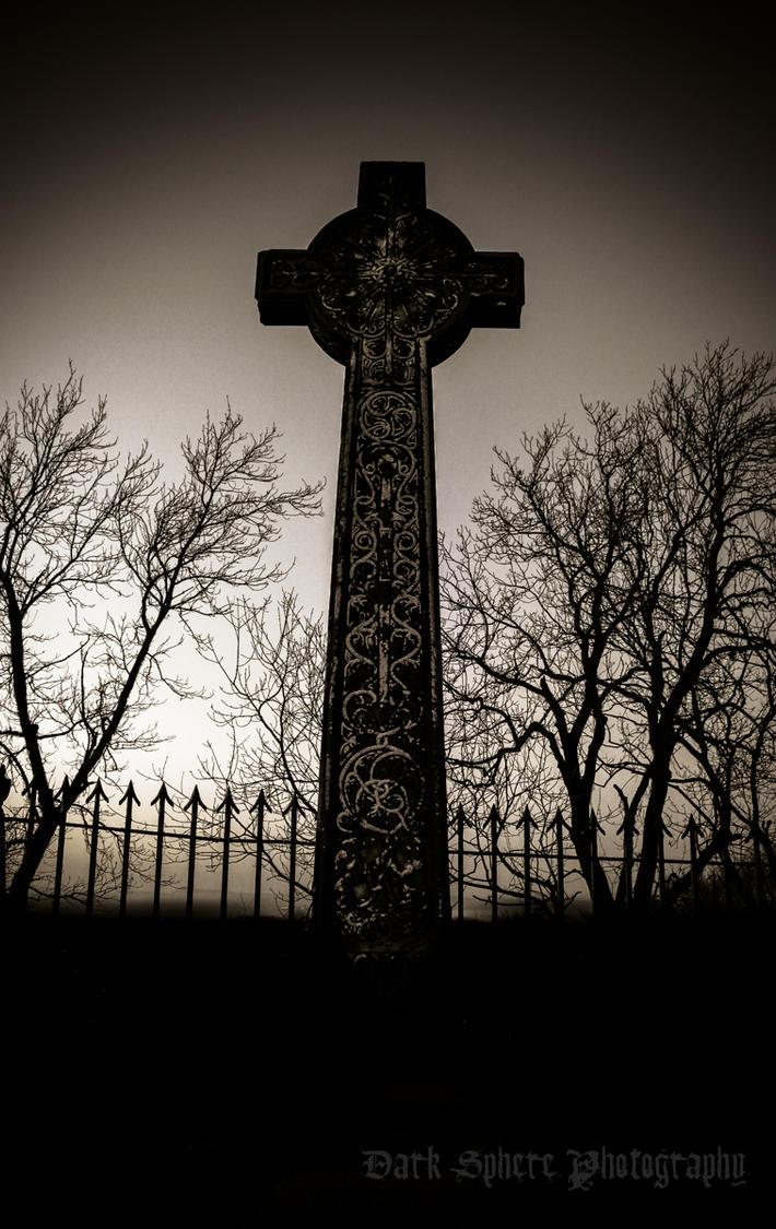 Interlace Standing Cross by jasonthe5150