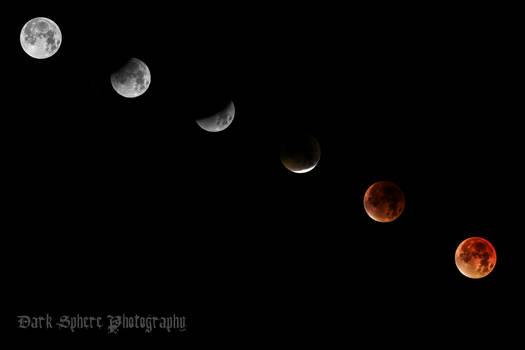 Blood Moon Dark