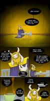 Quizas deberia poner el cerrojo - By Zarla