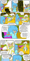 Gloomverse Interludio Pag 4-6 - by TheCrayonQueen by AlexsDragon