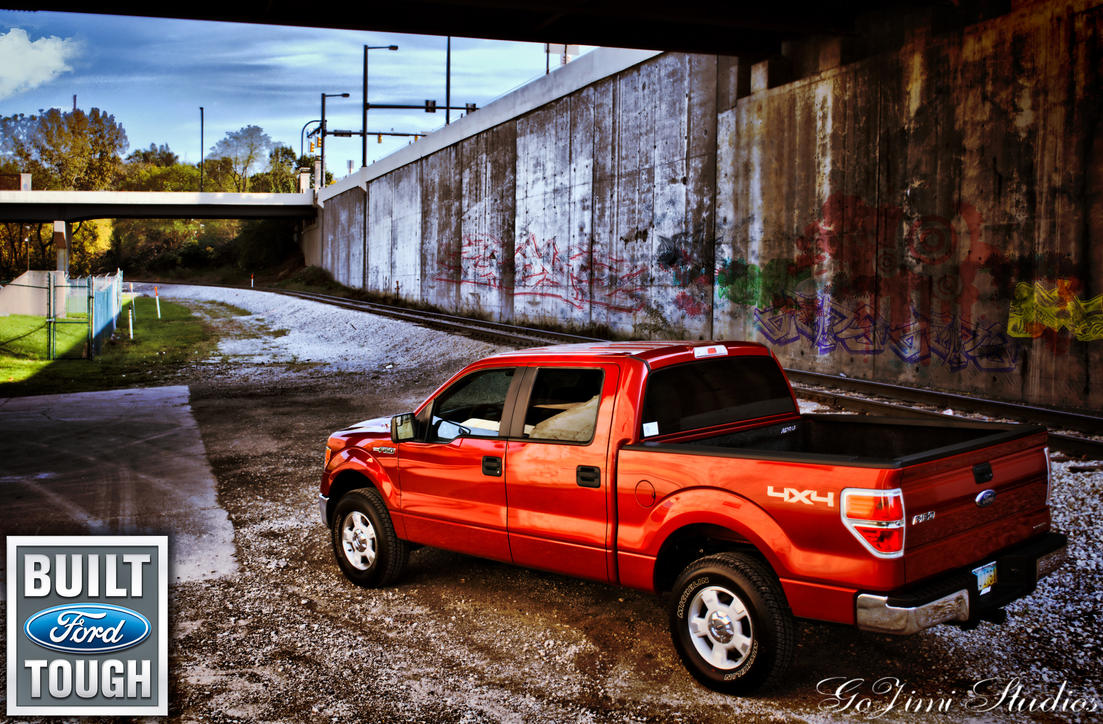 Realtree Ford Wallpaper Built Ford Tough