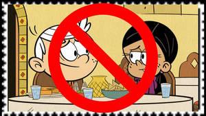 Anti Ronniecoln Stamp