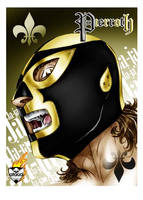 Pierroth by ataud