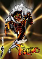 Felino by ataud