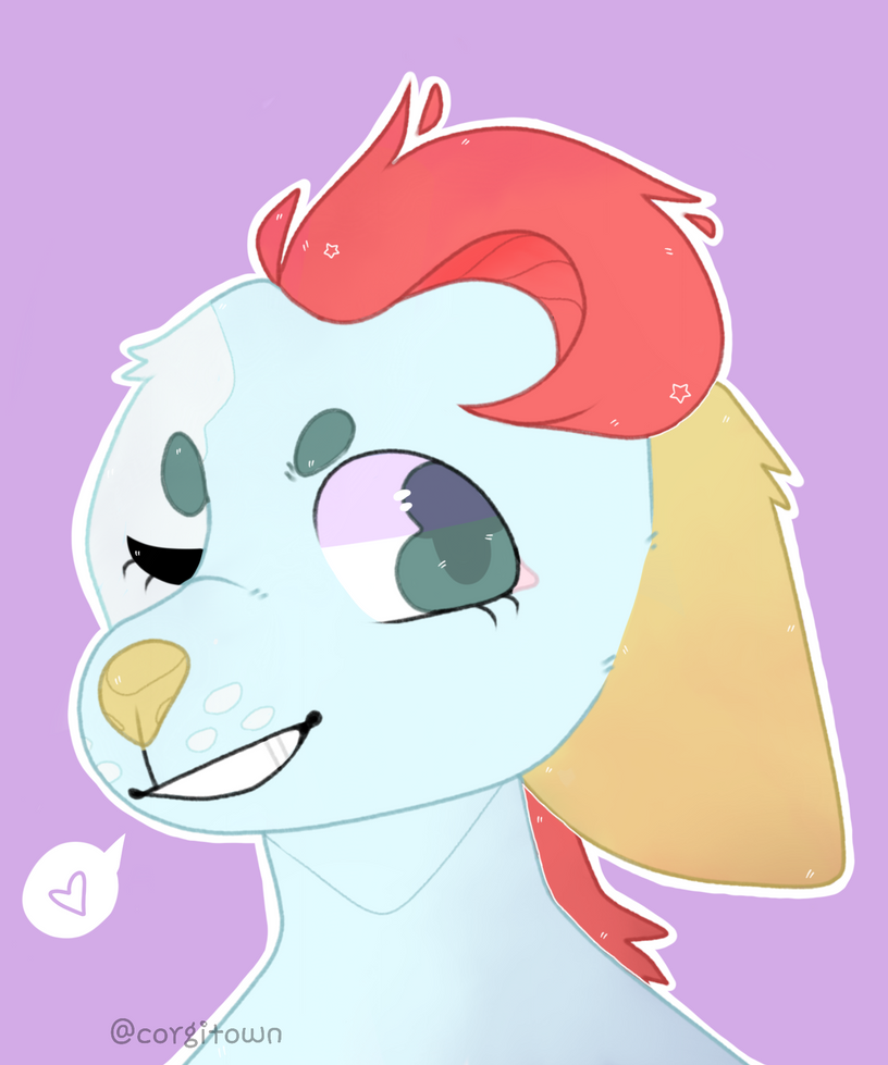 i really want some chicken nuggets by NuggetDoodles