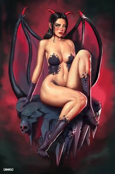 Demoness