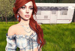 SL: Oh Country Girl