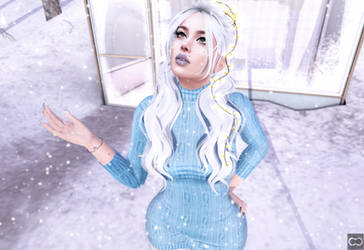 SL: Winter Has Arrived by CryssieCarver