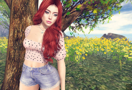 SL: She'll Pity The Men I Know