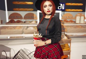 SL: Maybe I'll Open A Bakery