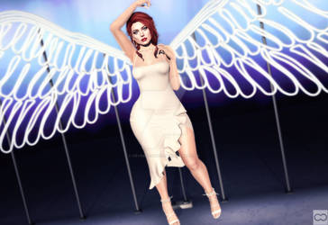 SL: Almost An Angel