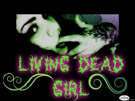 living dead girl by tattootickle