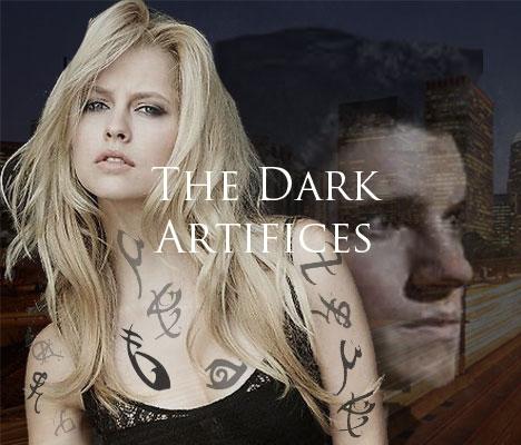 The Dark Artifices by 2obssessedwithfandom on DeviantArt