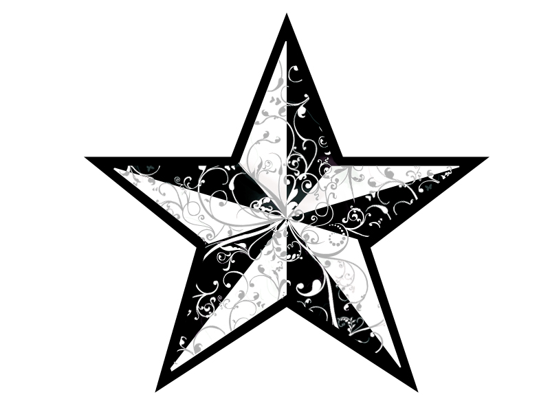 tattoo designs of stars. stars tattoos designs