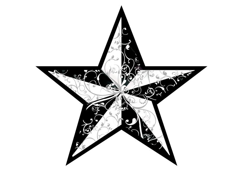 star swirls tattoo by themarshall on deviantart. Black Bedroom Furniture Sets. Home Design Ideas