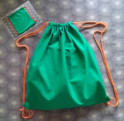 simplepumpkin bag/sack