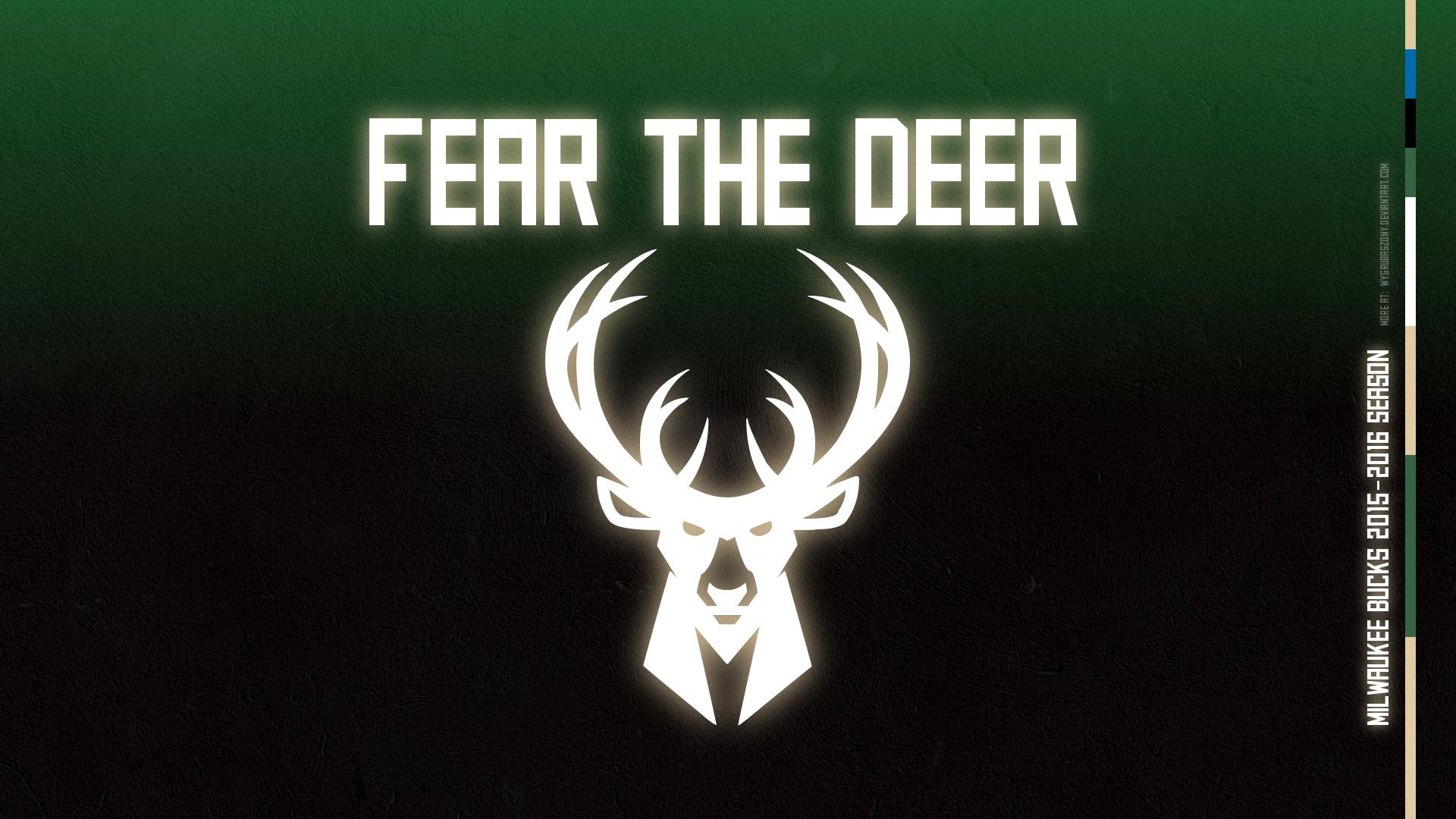 fear the deer by wygrubaszony on deviantart