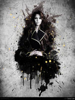 001 Cheryl Cole by ScottHKR