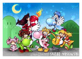 SAILOR YOsenSHI -