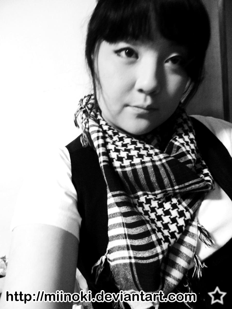 Miinoki's Profile Picture