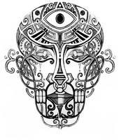 Third Eye by MissSpoox