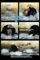 Maya the Jungle Girl (Volume I) page 30 by StudioAkumakaze