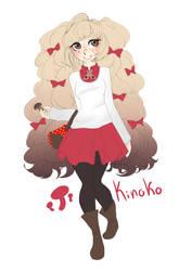 Kinoko!
