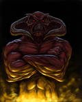 Dark Demon