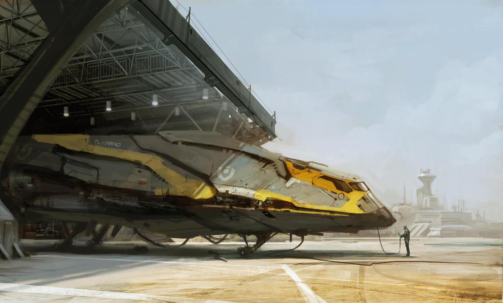 hanger_speed_paint_by_mrtomlong-d82y7x8.