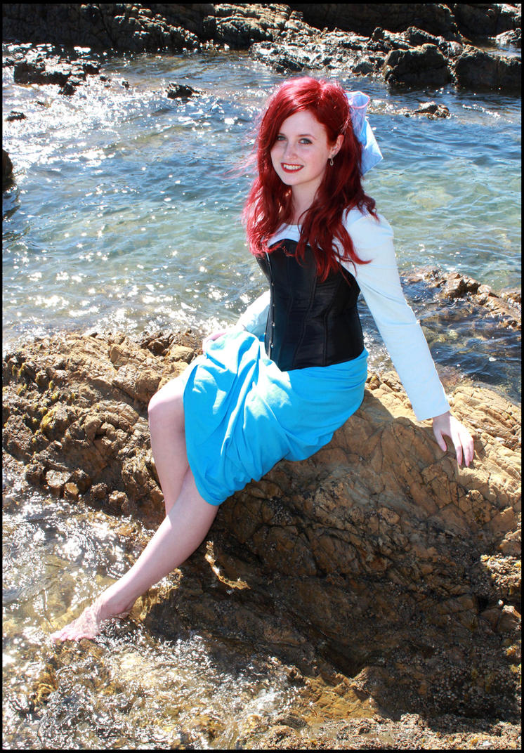 Ariel by Fairie-Tails