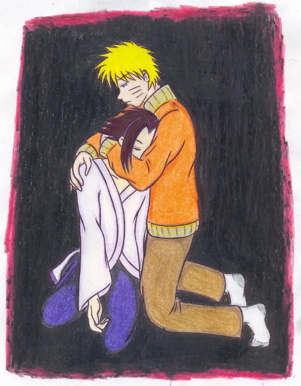 SasuNaru - how to save a life- by Maoden-DOis