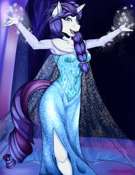 Let it Go, Darling by TheEcchiQueen
