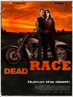 Dead race by iFrau