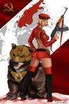Red Natasha
