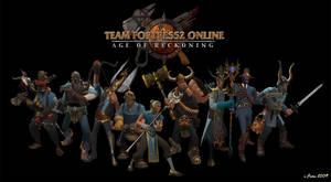 team fortress 2 online