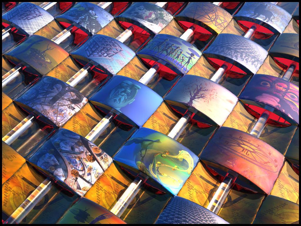 gallery weave by mreman