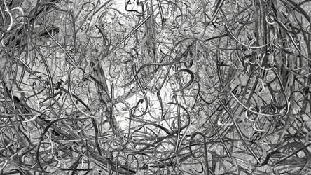String Thing by mreman