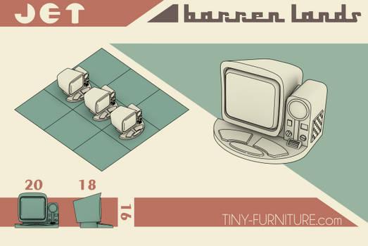 Barren Lands PC