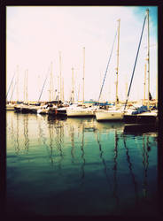 Puerto Morgan by valaMS