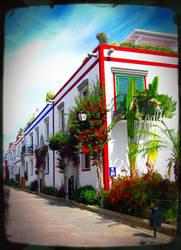 Puerto Morgan 2 by valaMS