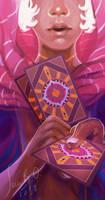 Asra: the Magician